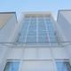 Haus Hoffmann, Veitingergasse 81, Glasfassade