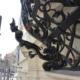 Palais Wilczek nach der Sanierung, Blick gegen die Hofburg